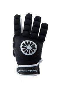 Glove shell/foam full finger [right] - black