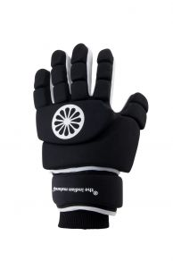 Glove PRO full finger [left] - black