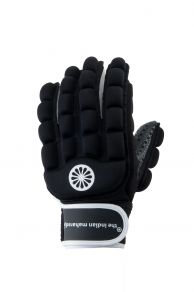 Glove foam full finger [left] - black