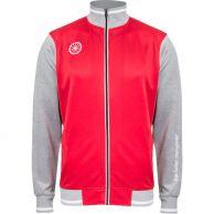 Tech Jacket Men - red