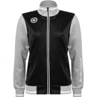Tech Jacket Women - black