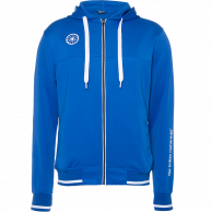 Tech Hooded Kids - cobalt