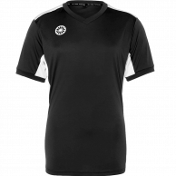 Goalkeeper shirt Junior  - black