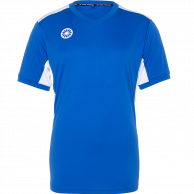 Goalkeeper shirt Junior  - cobalt