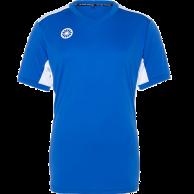Goalkeeper shirt Senior  - cobalt