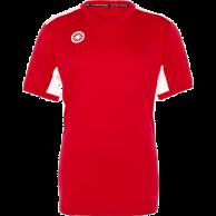 Goalkeeper shirt Senior  - red