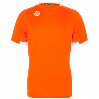 Tech Tee Men - orange