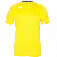 Tech Tee Men - yellow
