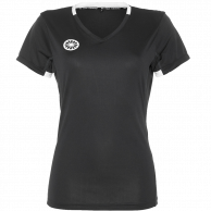 Tech Tee Women - black
