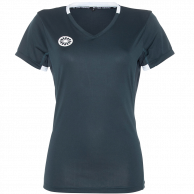 Tech Tee Girls - navy
