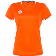 Tech Tee Women - orange