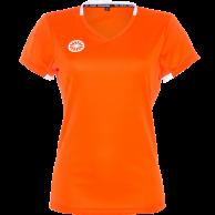 Tech Tee Women - orange