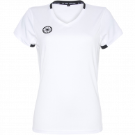 Tech Tee Girls - white