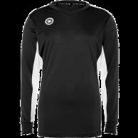 Goalkeeper shirt Sr [longsleeve] - black