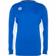 Goalkeeper shirt Jr [longsleeve] - cobalt