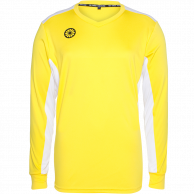 Goalkeeper shirt Jr [longsleeve] - yellow