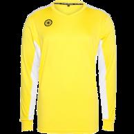 Goalkeeper shirt Sr [longsleeve] - yellow