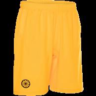 Tech Short Men - yellow