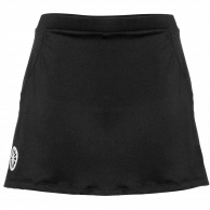 Tech Skirt Women - black