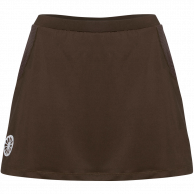 Tech Skirt Women - brown