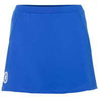 Tech Skirt Women - cobalt