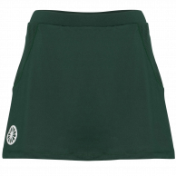 Tech Skirt Women - green