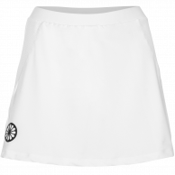 Tech Skirt Girls  - white