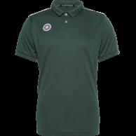 Tech Polo Boys - green