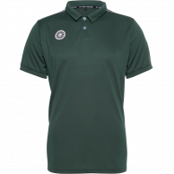 Tech Polo Shirt Men - green