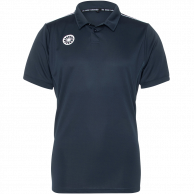 Tech Polo Shirt Men - navy