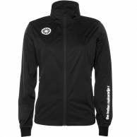 Women's Elite Jacket Black