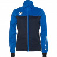 Women's Elite Jacket Cobalt Navy