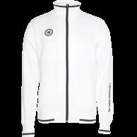 Tech Jacket Men - white