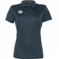 Tech Polo Women - navy