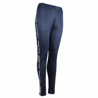 Women Pant Terry - navy