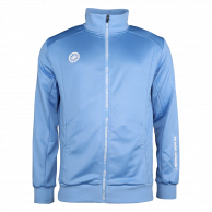 Kids Jacket Poly Terry -blue