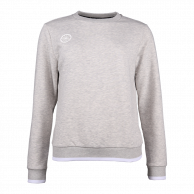 Women Crew Tip - grey