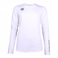 Women Thermo LS - white