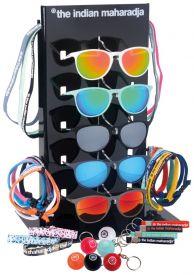 TIM display pakket [accessoires]