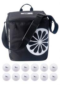 TIM BB12-plain [ball/bag combi-kit plain]