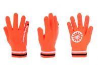 Glove winter [pair] - pink