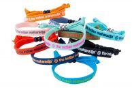 Bracelet - multicolor [adjustable]