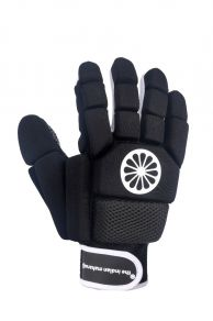 Glove ULTRA full finger [right] - black