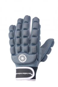 Glove foam full finger [left] - denim