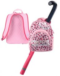 Kids Backpack CSP - pink